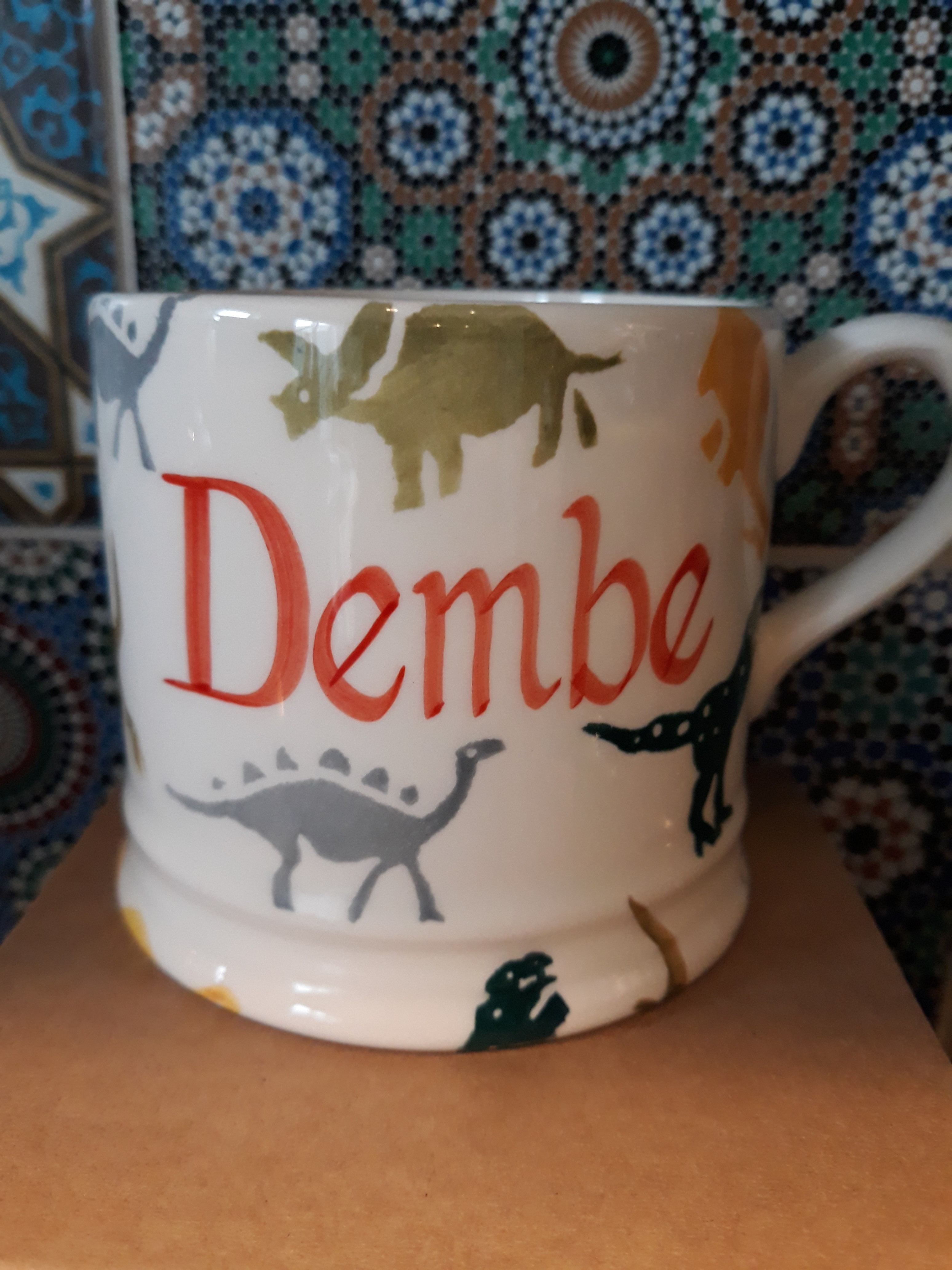 dembe's personalised mug (1)